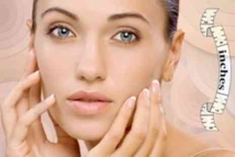 Inches Beauty Salon - Facial Treatments Microdermabrasion - Save 58%