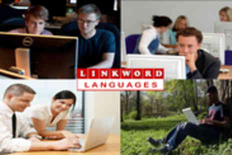 LinkWord Languages - Linkword complete language course - Save 75%