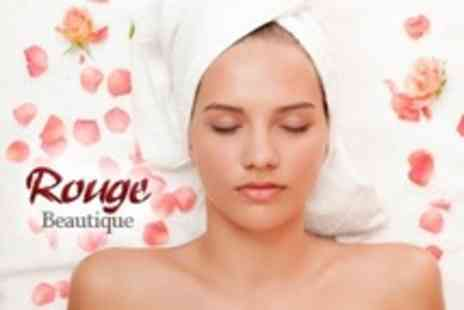 Rouge Beautique - Beauty Treatments - Save 60%