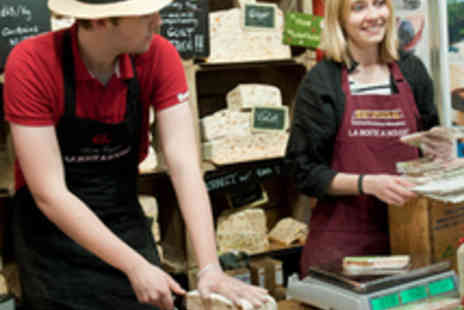 BBC Good Food Show- Two Half-Day Tickets - Save 53%