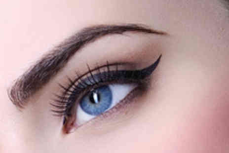 Beauty Above - Full set of semi permanent eyebrows - Save 68%