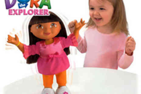 Dora - The Explorer - Save 54%