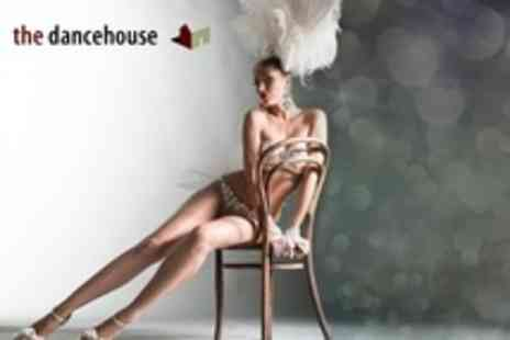 The Dancehouse - Cabaret Regale Two Tickets - Save 55%