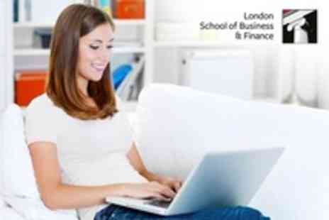 London School of Business and Finance - Online Enterprise and Entrepreneurship Diploma Course - Save 73%