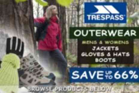 Trespass - Trespass November - Save 42%