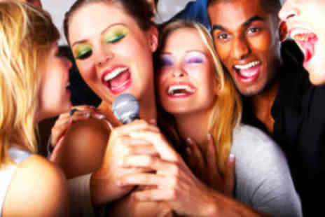 Walkabout - Two hours of karaoke, two bottles of bubbly and club entry  - Save 82%