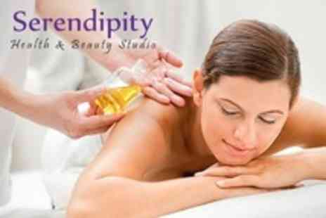 Serendipity Health and Beauty - Full Body Massage - Save 72%