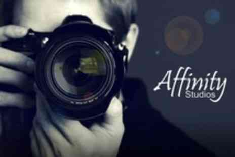 Affinity Studios - Photography Services - Save 89%