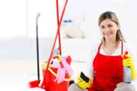 No Limits Cleaning - Cleaning Domestic House - Save 28%