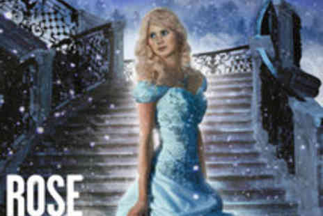 milkn2sugars - Cinderella the Midnight Princess Premium Tickets to Family Christmas Show - Save 42%