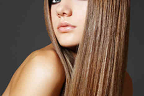 David John Hair - Brazilian Keratin Hair Straightening Treatment - Save 76%