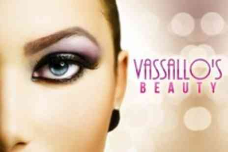 Vassallos Beauty - HD Brows - Save 56%