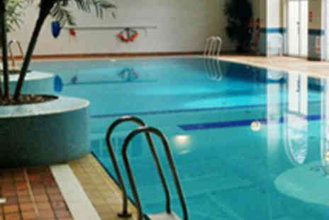 Barnsdale Hall Hotel - Spa Day for Two with Flotation Therapy and Lunch - Save 65%