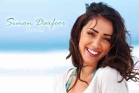 Simon Darfoor Dental - One Dental Implants With Ceramic Crowns - Save 59%