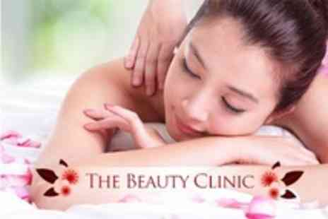 The Beauty Clinic - One Hour Full Body Massage - Save 61%