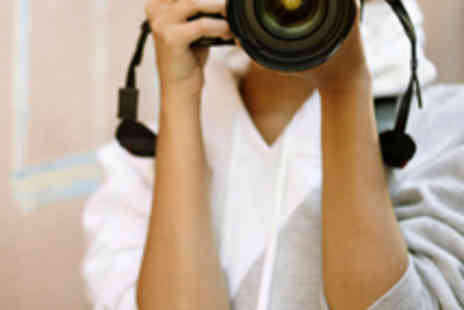AKM Photography - Four Hour Digital Photography Class - Save 82%
