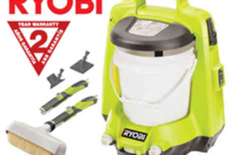 Ryobi - Ryobi 2 In 1 Paint Station - Save 55%