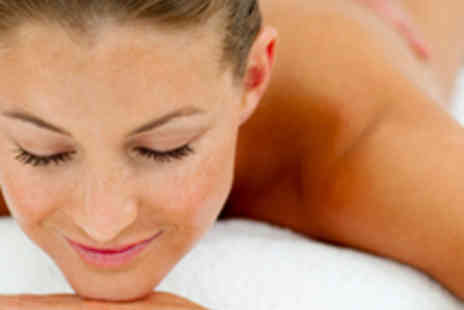Therapie Clinic - Dermalogica Facial and Massage - Save 52%