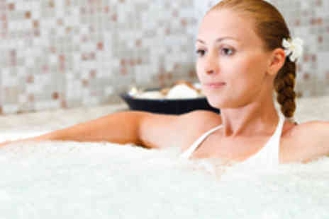 Best Western Diplomat Hotel - Spa Day with Lunch and Massage Each - Save 58%