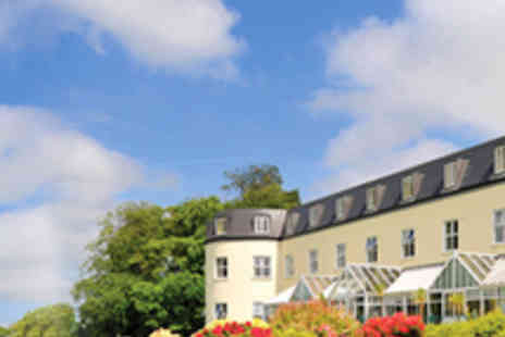 Bloomfield House Hotel - Overnight Stay for Two People with Breakfast Glass of Bubbly and Truffles on Arrival - Save 61%
