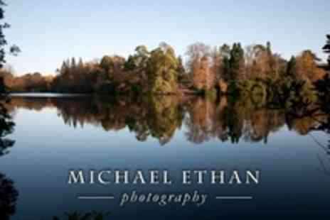 Michael Ethan Photography - Four Hour Photography Tour For One - Save 73%