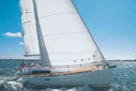 Charter Ireland - 2 Day Stay Luxury Yacht Cruise to The Aran Islands - Save 61%