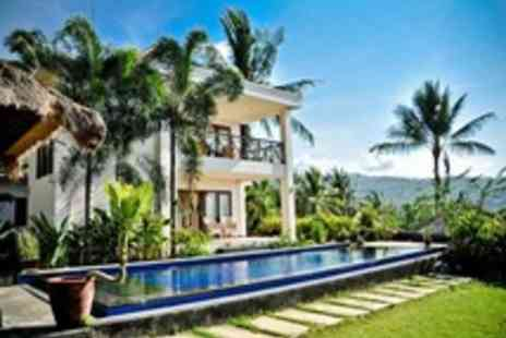 Imaj Private Villas Lombok - Luxurious getaway for two - Save 60%