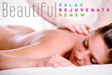 Beautiful of Wilmslow - Full Body Massage - Save 53%