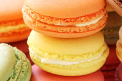 JoJos Danish - Macaron, Bread, or Cupcake Making Class - Save 70%