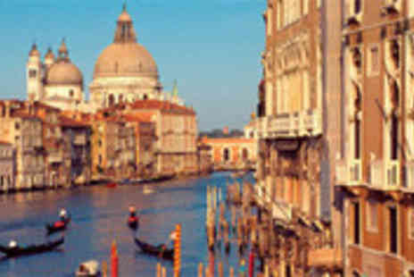 IW holidays - Venice city break including return flights - Save 60%