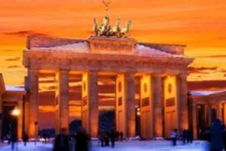 At Home in Berlin - Three Night Apartment Stay For Two With End Cleaning - Save 21%