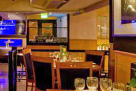 Dover Street Restaurant - Five Course Meal with Live Jazz and Bellini - Save 61%