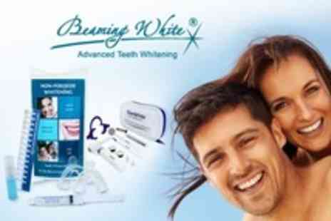 Beaming White Smile - Dental Kits For Whitening- Save 71%