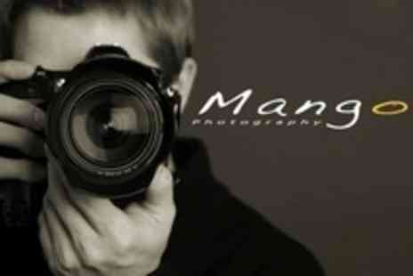 Mango Photography - Half Day Digital Photography Course for One - Save 82%