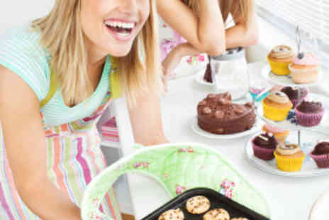Cookie Girl - Half Day Cookie Baking Lesson - Save 51%