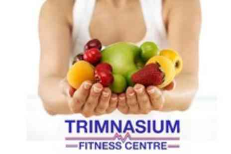 Trimnasium - Kinesiology Plus Personal Training Session - Save 60%