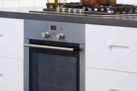Brightside Cleaning - Oven and Hob Clean - Save 55%