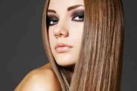 Gold Hair & Health Boutique - Brazilian Keratin Blow Dry and Beat Frizz this winter - Save 62%
