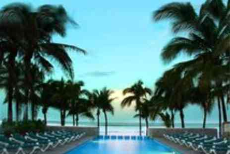 UK Mini Break - Mexico Holiday 7 Nights for 2 Plus Rental Car - Save 69%