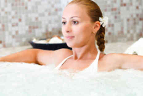 Spirit Health Club - Spa Day Pass with Use of Facilities - Save 60%