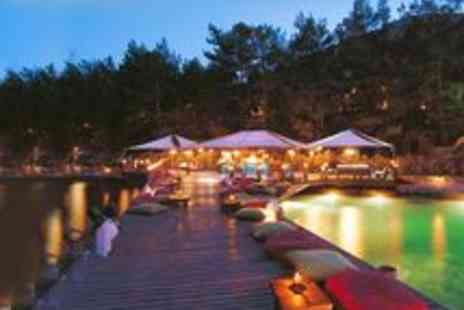 A1 Holidays - Marmaris Mediterranean Holiday 5 Star 7 Night with Flights - Save 47%