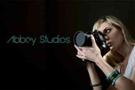 Abbey Studios - Three Photography Hour DSLR Workshop - Save 36%