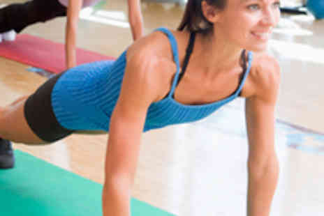 Pinetops Health - Ten Fitness Passes with Spa Access - Save 75%