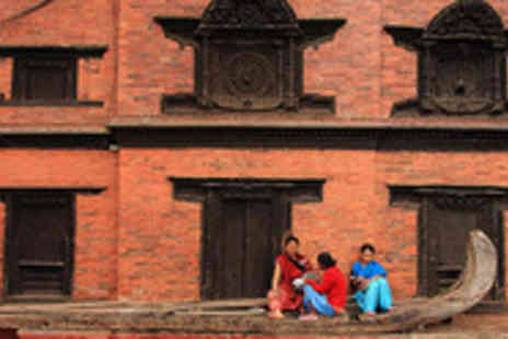 SNJ Travel Point - 10 Day Nepal Guided Tour including Safari, Hotels & Meals - Save 30%