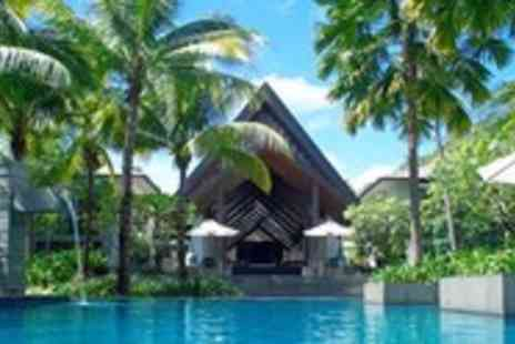 Twinpalms Phuket Resort - 3 Night Luxury Phuket Resort Stay with Upgrade - Save 54%