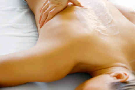 Dr Wakde's Natural Health Clinic - Hour Long Head, Neck, and Back Massage - Save 76%