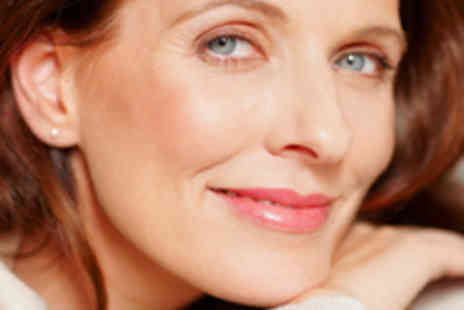 Body Sculpt - Radio Frequency Facial Treatment - Save 60%