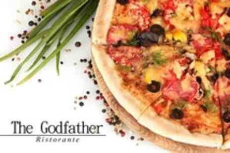 The Godfather Ristorante - Voucher to Spend Towards Two Starters and Two Main Courses - Save 77%