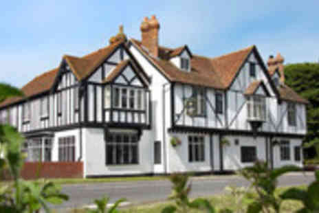 The Lambert Arms - Two nights in the Chiltern Hills for two including breakfast - Save 50%