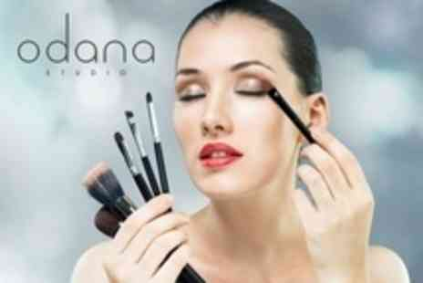 Odana Studio and Academy - Four Hour Make Up Workshop Plus Choice of Beauty Product - Save 75%